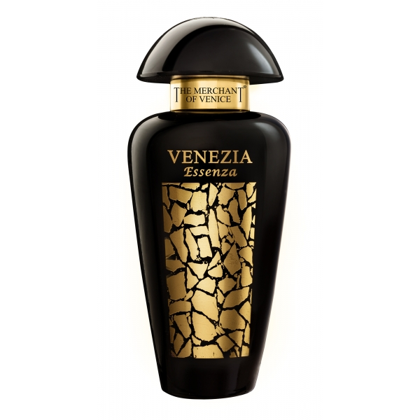 The Merchant of Venice - Venezia Essenza Pour Femme Concentree - Venezia Essenza - Profumo Luxury Veneziano - 50 ml