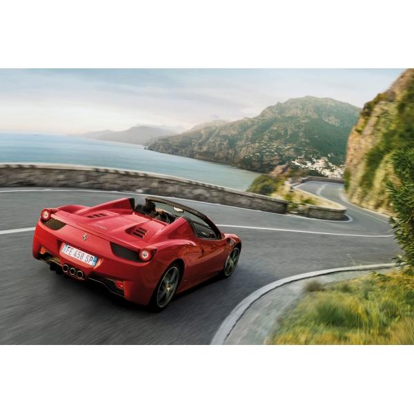 Primerent - Drive Week-End - 5 Sport Week-End - Exclusive Luxury Rent