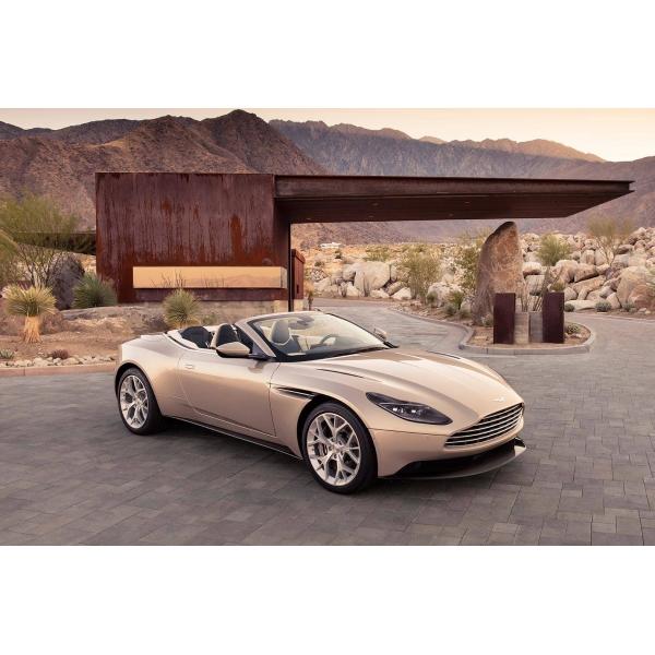 Primerent - Drive Week-End - 10 Sport Week-End - Exclusive Luxury Rent