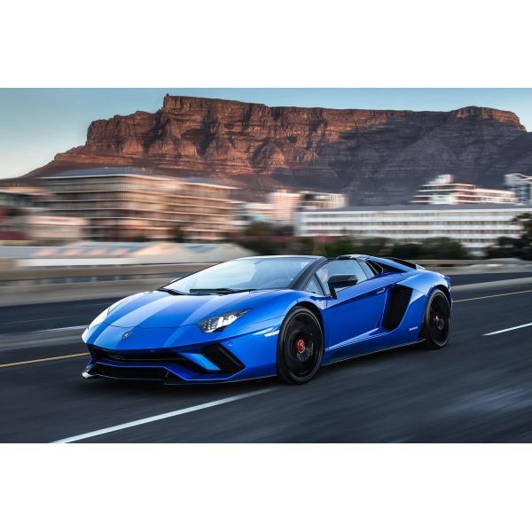 Primerent - Drive Week-End - 20 Sport Week-End - Exclusive Luxury Rent