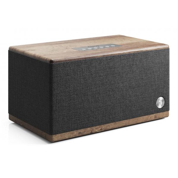 Audio Pro - BT5 - Driftwood - High Quality Speaker - Bluetooth 4.0 - Wireless - USB