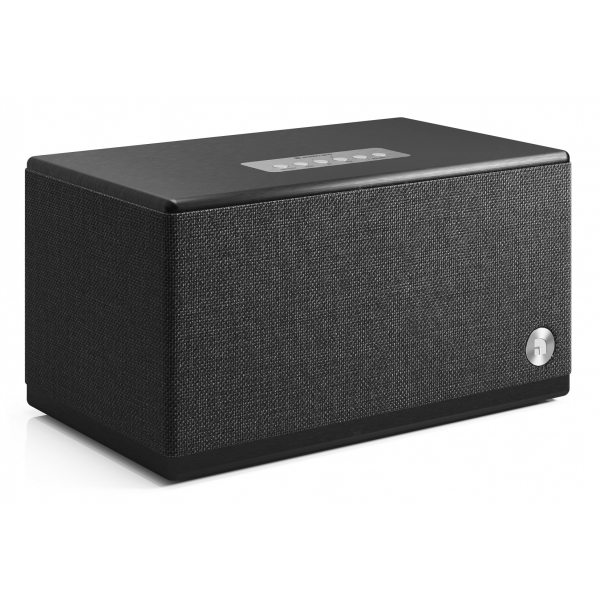 Audio Pro - BT5 - Nero - Altoparlante di Alta Qualità - Bluetooth 4.0 - Wireless - USB