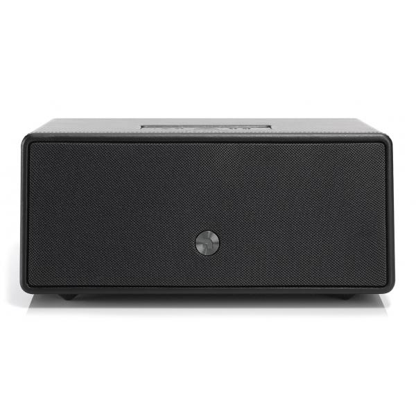 Audio Pro - D-1 - Ash Black - High Quality Speaker - Bluetooth 4.0 - Wireless - USB