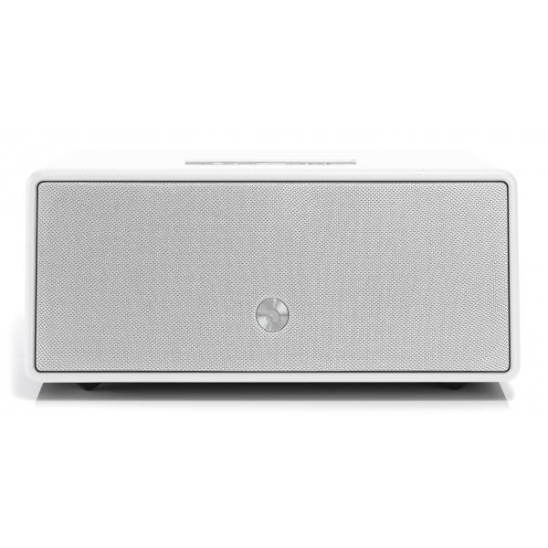 Audio Pro - D-1 - Artic White - High Quality Speaker - Bluetooth 4.0 - Wireless - USB
