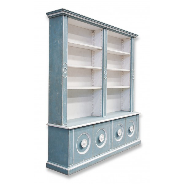 Porte Italia Interiors - Cupboard - Morning Glory