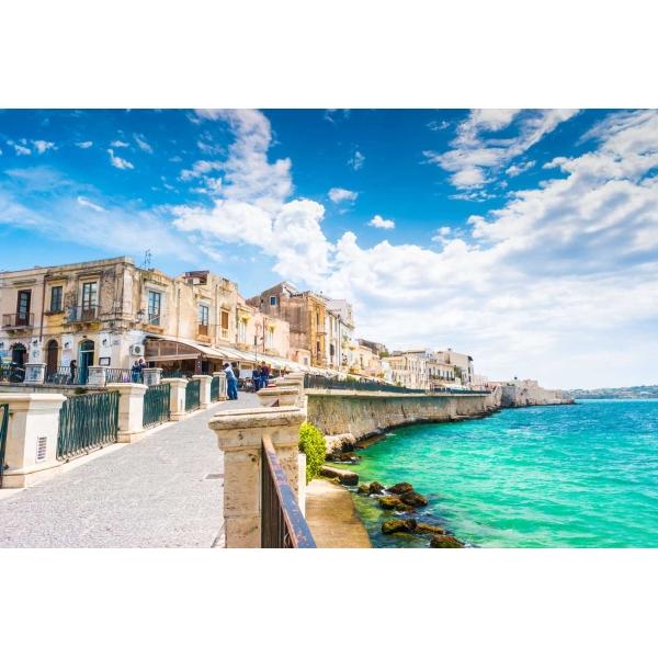 Allegroitalia Siracura Ortigia - Exclusive Ortigia Experience - Patrimonio dell'Umanità UNESCO - 5 Giorni 4 Notti