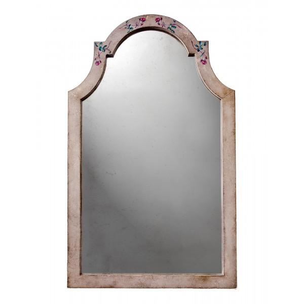 Porte italia interiors mirror positano mirror avvenice for Porte italia