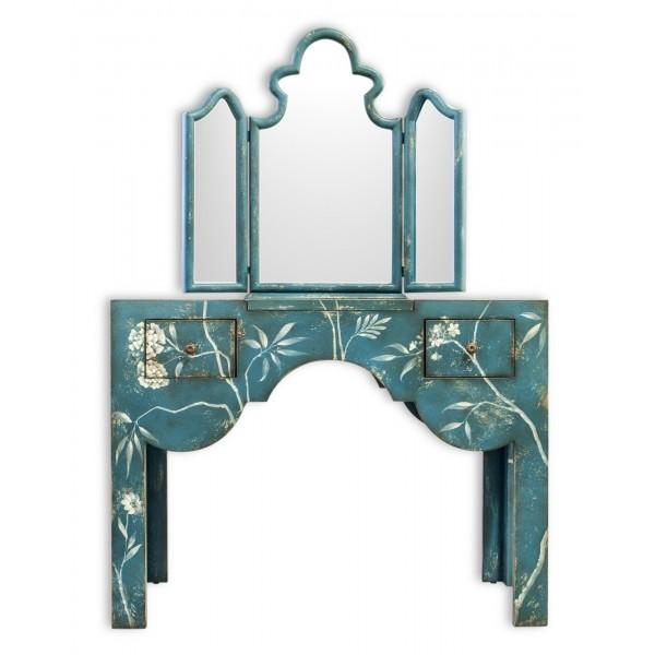 Porte Italia Interiors - Vanity Table - San Samuele Vanity Table
