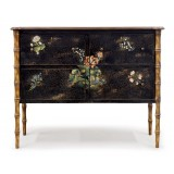 Porte Italia Interiors - Chest - Special Bamboo Chest