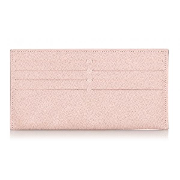 Louis Vuitton Vintage - Taiga Pochette Felicie Insert Pouch - Rosa - Borsa in Pelle - Alta Qualità Luxury