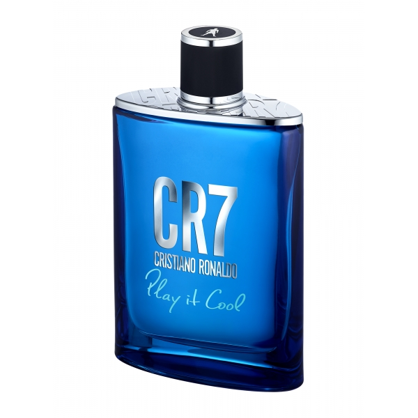 CR7 - Cristiano Ronaldo - The Brand New Fragrance - Play it Cool - Exclusive Collection - Profumo Luxury - 100 ml