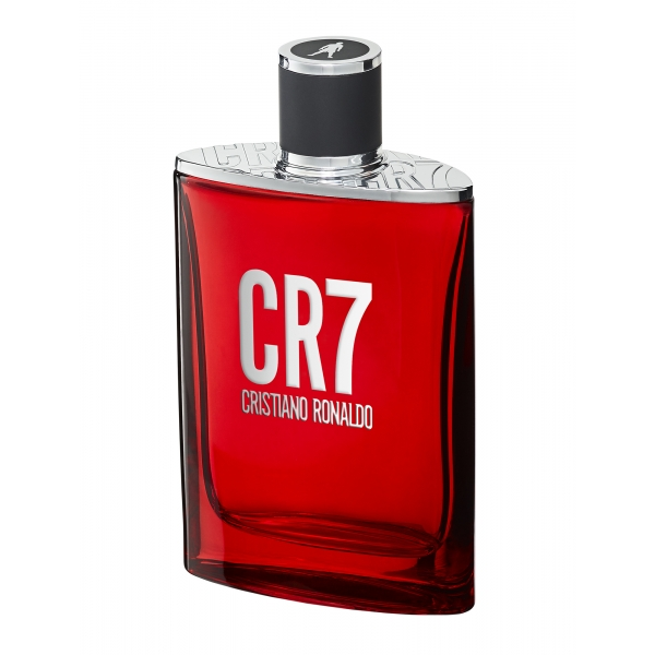 CR7 - Cristiano Ronaldo - The Brand New Fragrance - Red Passion - Exclusive Collection - Profumo Luxury - 100 ml