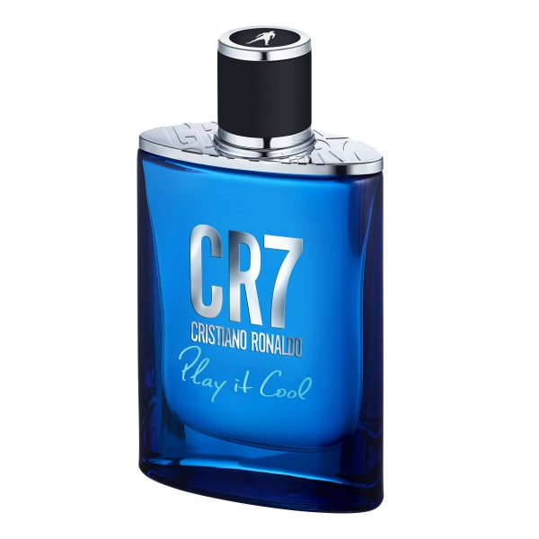 CR7 - Cristiano Ronaldo - The Brand New Fragrance - Play it Cool - Exclusive Collection - Profumo Luxury - 50 ml