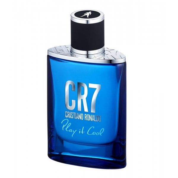 CR7 - Cristiano Ronaldo - The Brand New Fragrance - Play it Cool - Exclusive Collection - Profumo Luxury - 30 ml