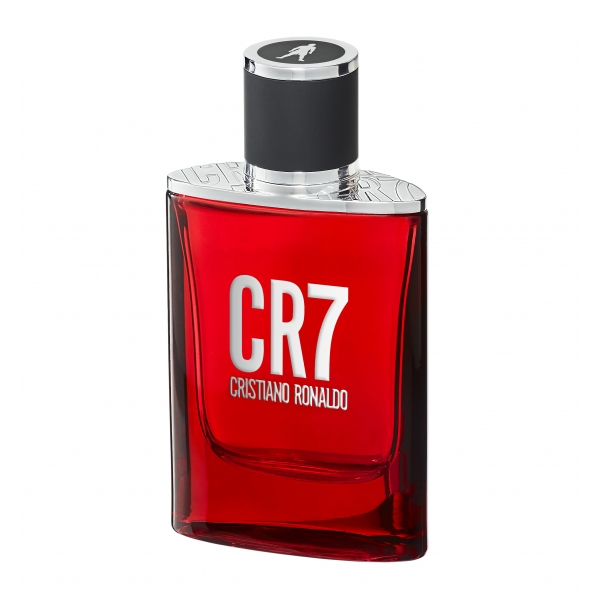 CR7 - Cristiano Ronaldo - The Brand New Fragrance - Red Passion - Exclusive Collection - Profumo Luxury - 30 ml