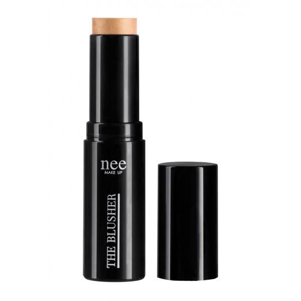 Nee Make Up - Milano - The Blusher - Illuminating - Oro Arancio - Love Collection - Viso - Professional Make Up