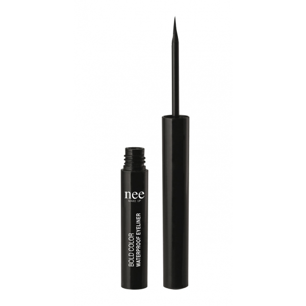 Nee Make Up - Milano - Bold Color Waterproof Eyeliner - Love - Eyeliner - Eyes - Professional Make Up