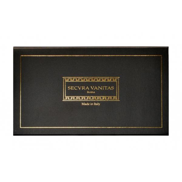 Secura Vanitas - Rome - Golden Highlighter - Illuminating - Oro - Luxury Collection - Viso - Professional Make Up