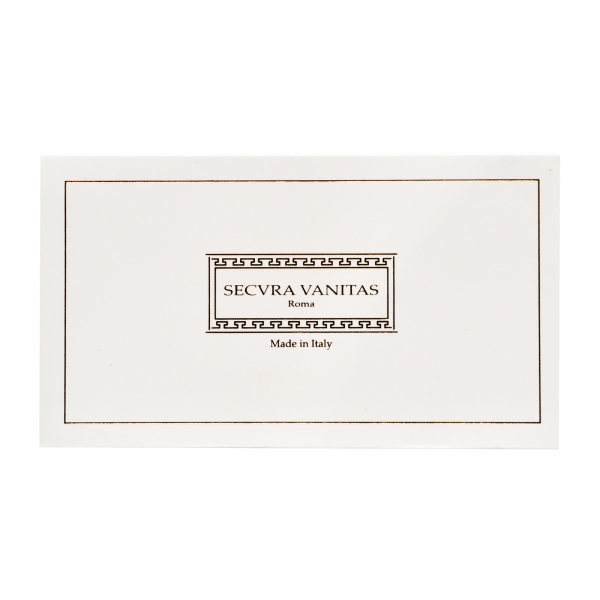 Secura Vanitas - Rome - Marble Highlighter - Illuminating - Oro - Luxury Collection - Viso - Professional Make Up