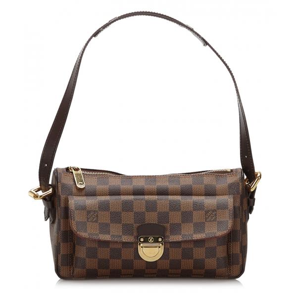 Damier Ebene Ravello Gm Bag