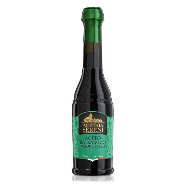 """Acetaia Sereni - Aceto Balsamico di Modena I.G.P. Invecchiato """"Etichetta Verde"""" - Exclusive Collection"""