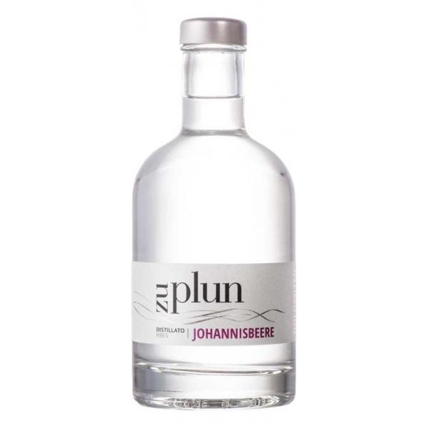 Zu Plun - Distillato di Ribes Johannisbeere - Distillati alle Erbe e Bacche dalle Dolomiti - Alta Qualità - Liquori e Distillati