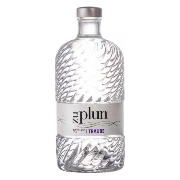 Zu Plun - Distillato d'Uva Traube - Distillati di Frutta dalle Dolomiti - Alta Qualità - Liquori e Distillati