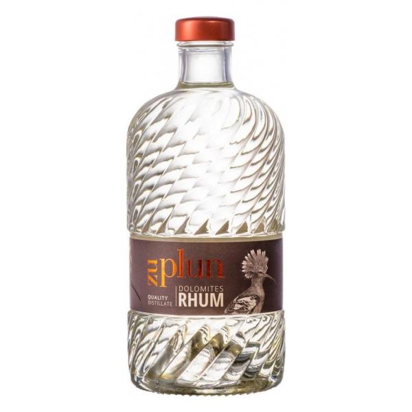 Zu Plun - Rhum Dolomites Quality - Rhum - Distillates from The Dolomites - High Quality - Liqueurs and Spirits
