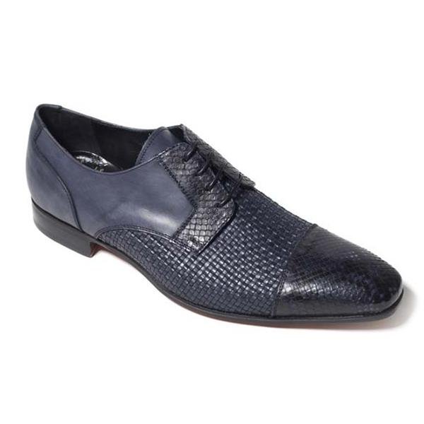 Vittorio Martire - Leo - Trendy Collection - Cucite a Mano - Scarpe Artigianali Italiane - Pelle Luxury