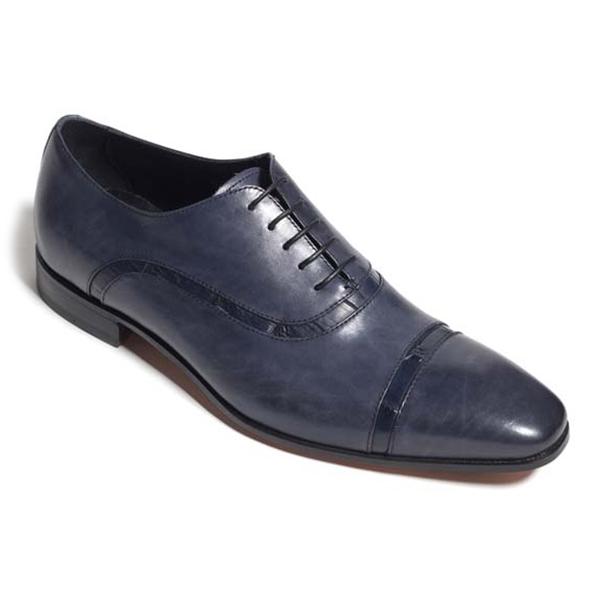 Vittorio Martire - Manolo - Trendy Collection - Coccordillo - Scarpe Artigianali Italiane - Pelle Luxury