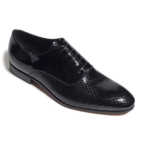 Vittorio Martire - Ludovico - Black - Red Carpet Collection - Artisan - Italian Handmade Shoes - Luxury Leather
