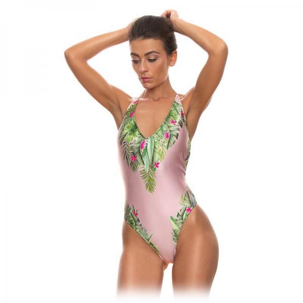 Cocosolis - Cocosolis - Cocosolis Swimwear - Limited Edition - Swarovski - Costume da Bagno Esclusivo - Luxury