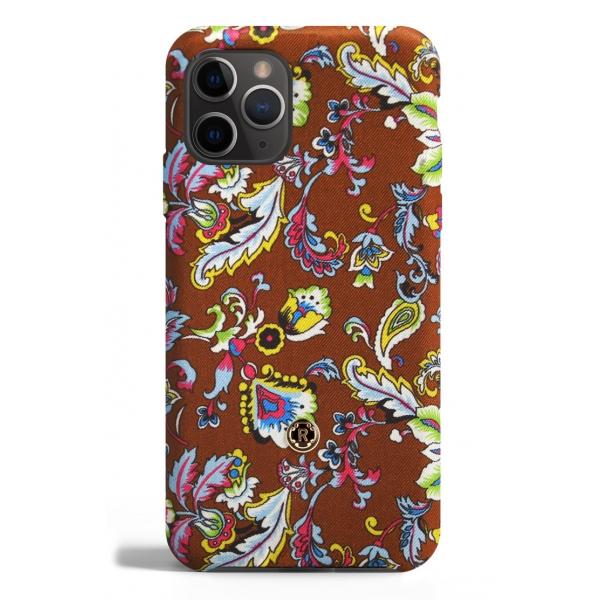 Revested Milano - Alchimist - Breva - iPhone 11 Pro Max Case - Apple - Artisan Silk Cover