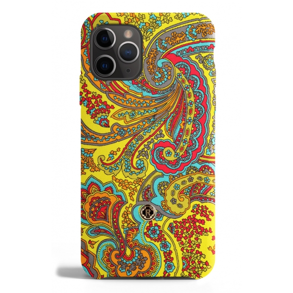 Revested Milano - 7 Veils - iPhone 11 Pro Max Case - Apple - Artisan Silk Cover