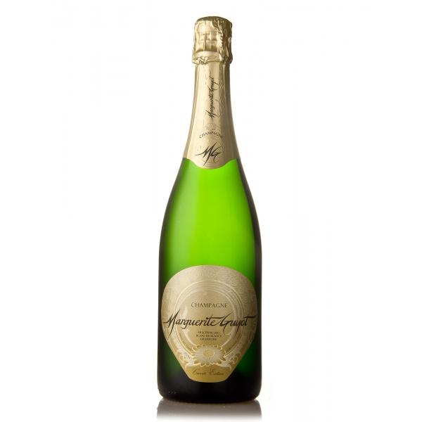 Champagne Marguerite Guyot - Cuvée Extase - Millésime 2004 - Blanc de Blancs Grand Cru - Luxury Limited Edition Champagne