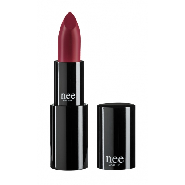 Nee Make Up - Milano - Matte Poudre Lipstick Peggy 169 - Lipstick - Be Mine - Labbra - Make Up Professionale