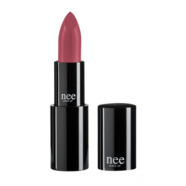 Nee Make Up - Milano - Matte Poudre Lipstick Glam 170 - Lipstick - Be Mine - Labbra - Make Up Professionale
