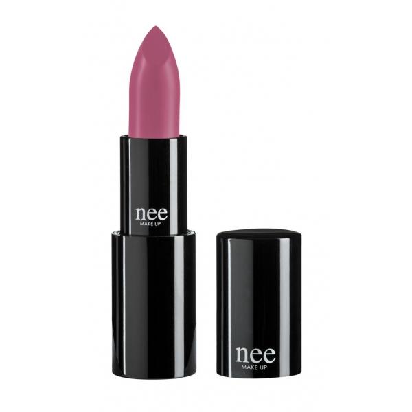 Nee Make Up - Milano - Matte Poudre Lipstick Kelly 172 - Lipstick - Be Mine - Labbra - Make Up Professionale