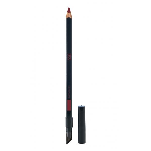 Nee Make Up - Milano - High Definition Lip Pencil Mauve - L12 - Lipstick - Be Mine - Labbra - Make Up Professionale