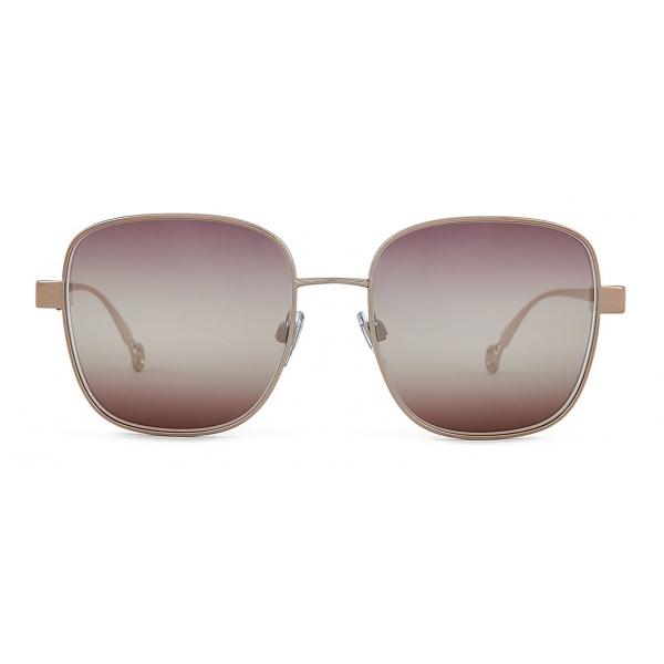 Giorgio Armani - Sunglasses - Gold - Giorgio Armani Eyewear