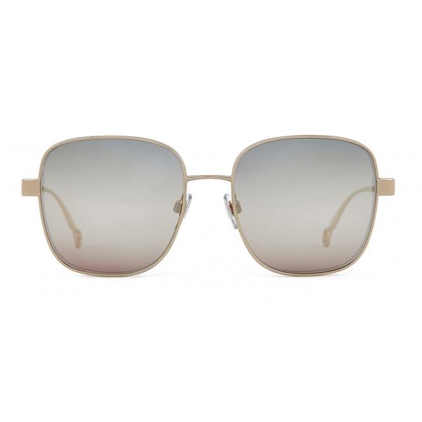 Giorgio Armani - Sunglasses - Silver - Giorgio Armani Eyewear