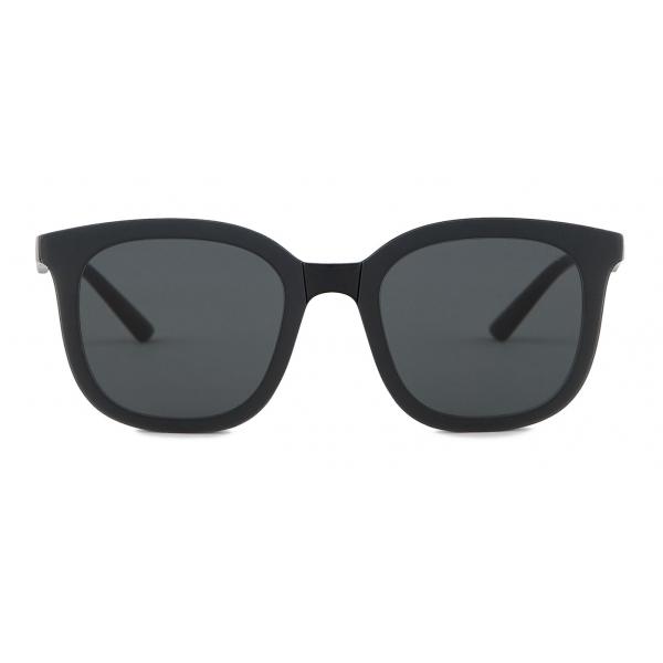 Giorgio Armani - Sunglasses - Anthracite - Sunglasses - Giorgio Armani Eyewear