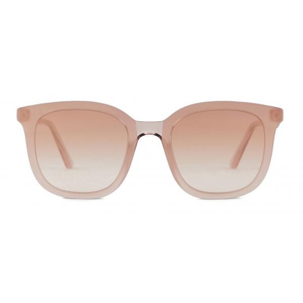 Giorgio Armani - Occhiali da Sole - Rosa Antico - Occhiali da Sole - Giorgio Armani Eyewear