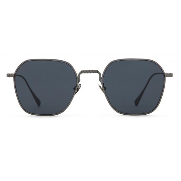 Giorgio Armani - Sunglasses - Gray - Sunglasses - Giorgio Armani Eyewear