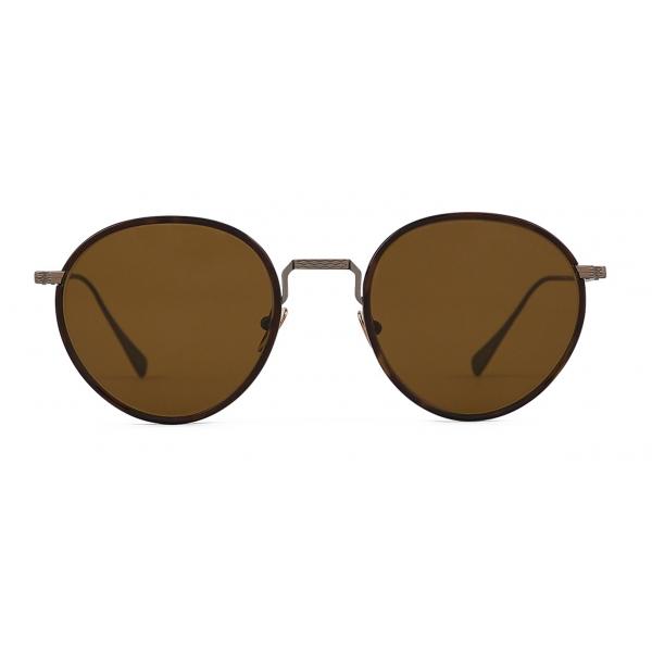 Giorgio Armani - Occhiali da Sole - Marrone - Occhiali da Sole - Giorgio Armani Eyewear