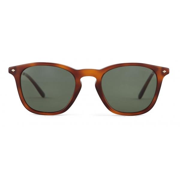 Giorgio Armani - Sunglasses - Green - Sunglasses - Giorgio Armani Eyewear