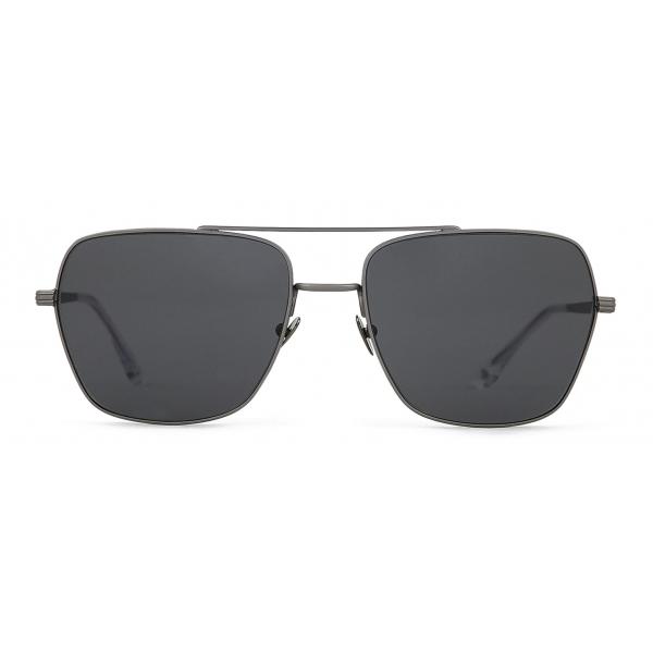Giorgio Armani - Occhiali da Sole - Grigio - Occhiali da Sole - Giorgio Armani Eyewear