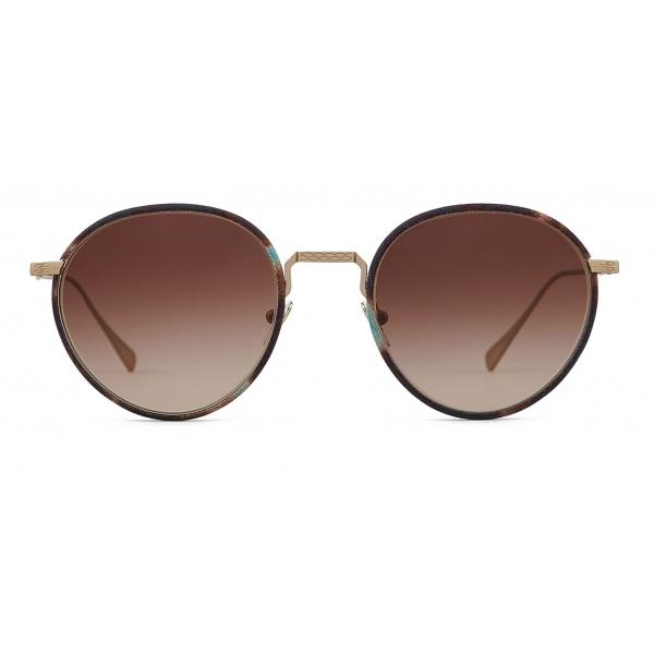 Giorgio Armani - Occhiali da Sole - Marrone Sfumato - Occhiali da Sole - Giorgio Armani Eyewear