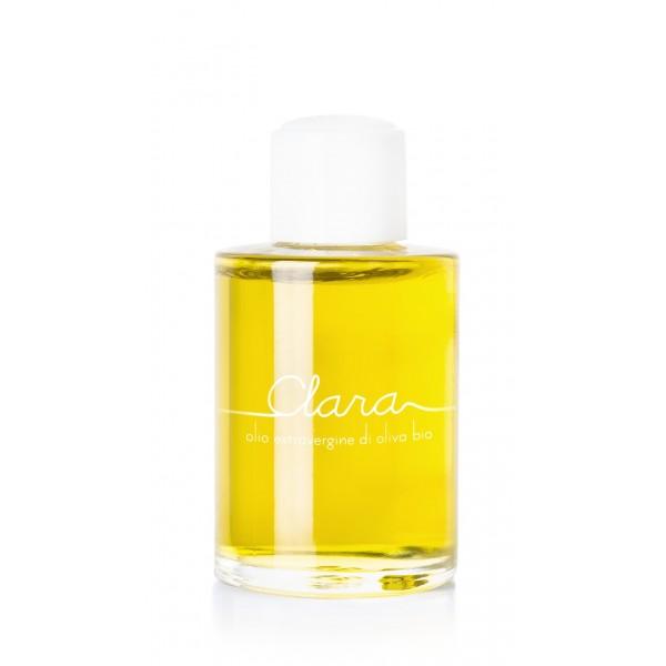 Olio Clara - Olio Extravergine di Oliva Bio - 15 ml