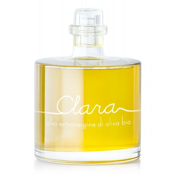 Consorzio Olio Clara - Olio Extravergine di Oliva Bio - 500 ml